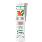 TEC 7 Hvit