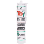 Tec7 lys grå