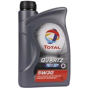 Total Quartz Ineo ECS 5w30 Helsyntetisk