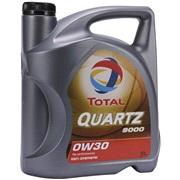 Quartz 9000 Energy 0w30
