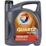 Quartz Racing 10w50 5L