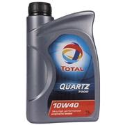 Total Quartz 7000 10w40 Delsyntetisk