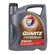 Total Quartz NFC 5W30