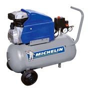 Michelin MB50 kompressor