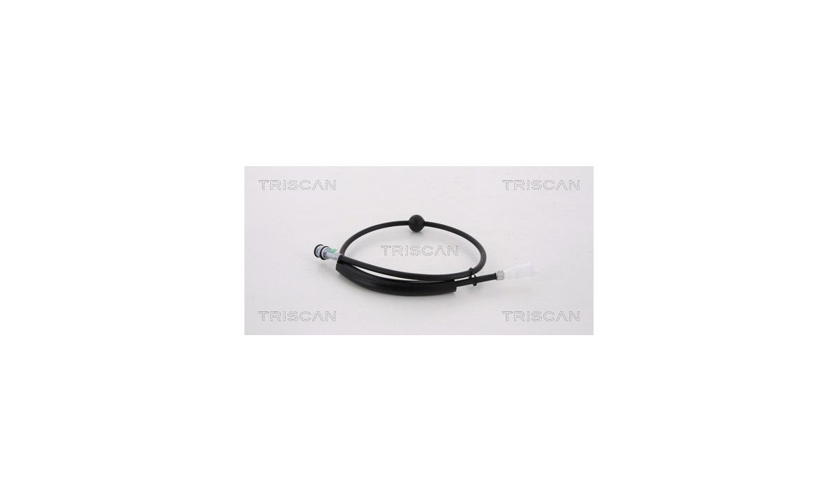 Speedometeraksel/kabel - (OE Replacement Parts)