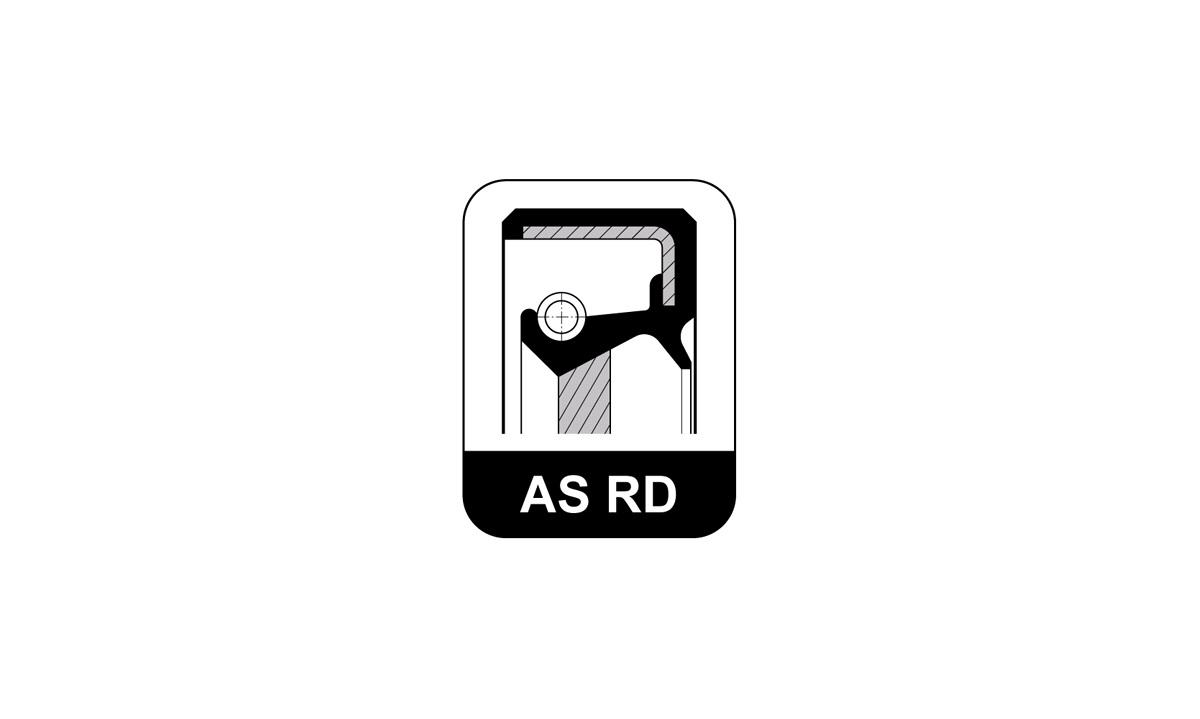 Pakdåse, krumtapaksel - (OE Replacement Parts)
