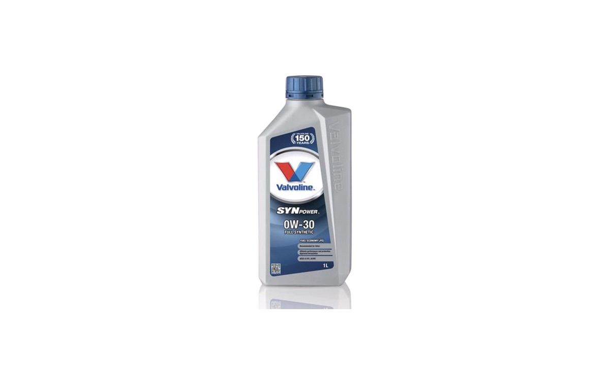 Valvoline SynPower FE 0W30  1 liter