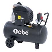 Gebe Kompressor PowerAir 50/2SN