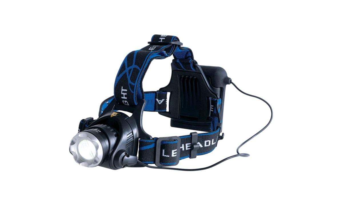LED Hodelykt 500lm