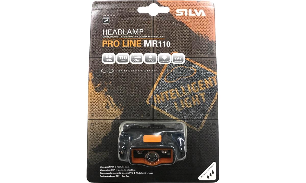 SILVA HODELYKT PRO LINE MR110