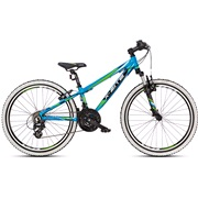 "Mountainbike 24"" 24.21 21-gear NY MODEL"