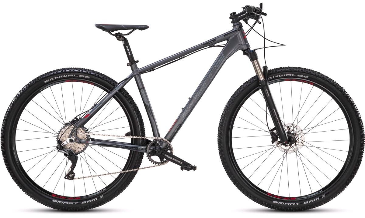"Mountainbike 2911 29"" Small 1X11 Shimano SLX 44cm"