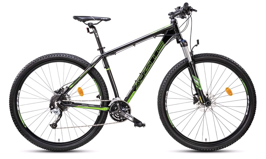 Mountainbike 2927 29