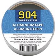 904 Aluminiumtape - 50 mm 5 m