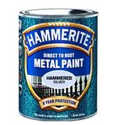 Hammerite Sølvgrå