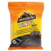 Armor All Vinyl Wipes - Blank
