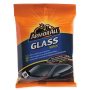Armor All Wipes Glass Flatpack