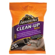 Armor All Clean up wipes Flat pack