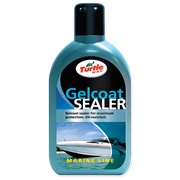 Turtle Wax Gelcoat Sealer