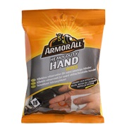 ARMOR ALL HAND WIPES HEAVY DUT