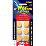 INSECT WINDSCREEN CLEANER