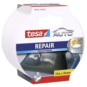 Tesa Reparasjonstape Transparent