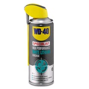 WD 40 White Lithium Grease