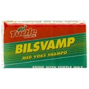 Turtle Wax Svamp