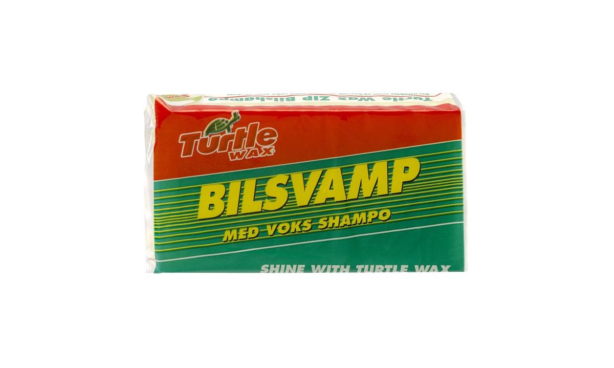 Turtle Wax Svamp m/shampo