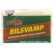 Turtle Svamp uten shampo