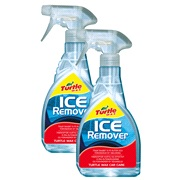 TURTLE ICE REMOVER 2PACK