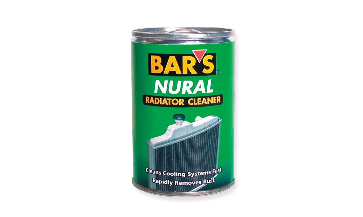 Bar's Leaks Nural Radiatorrens
