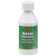 904 Diesel Problemløser