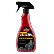 Turtle Wax Extreme Leather cleaner