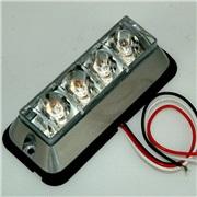 Varsellampe LED