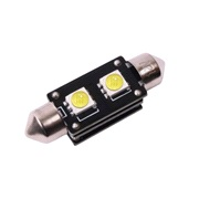LED Lyspære 8,5x36mm