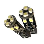 LED Lyspære T10 5W
