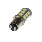 LED Lyspære BAY15D 21/5W