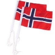 Norsk bilflagg
