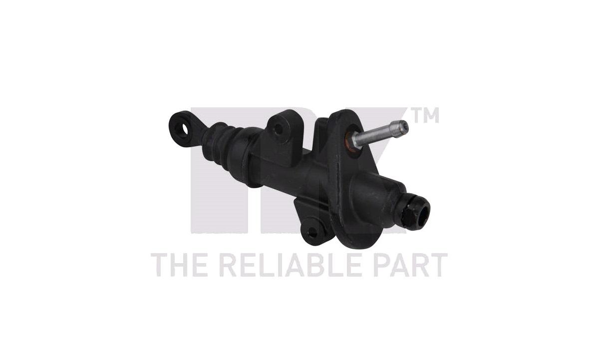 Hovedcylinder, kobling - (NK)