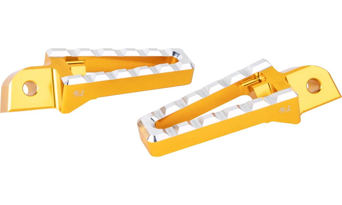 Fodhviler for, Guld, TNT125