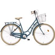 """Shopper 28"""" Alvida 3-gear MED KURV"""