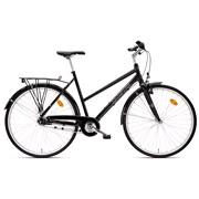 "Citybike dame 28"" alu. 7g 54cm Street"