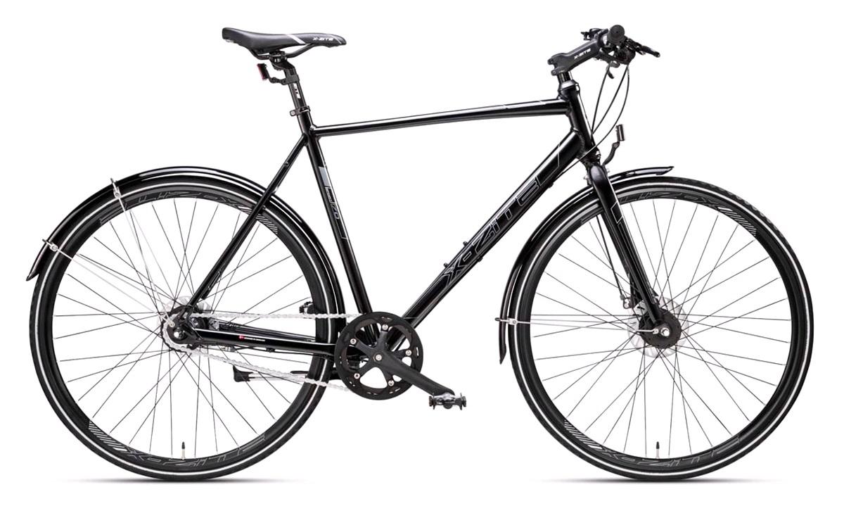 "Citybike herre 28"" Sport-7 rullebremse 56cm"