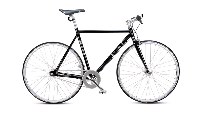 Herre cykel Classic 3-gear 57 cm sort - Citybikes og street cykler - thansen.dk