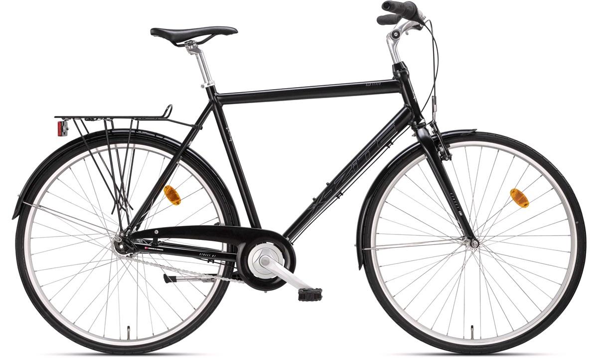 "Citybike herre 28"" alu 7g Street 58cm"