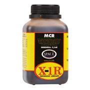 X-1R MCR oljetilsetning