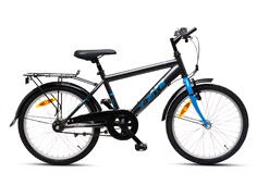 Frisk Juniorcykler, cykler til børn mellem 6-12 år - Cykler, cykeldele YS-45