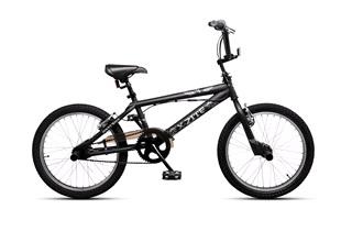 BMX-cykler
