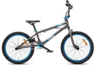 BMX sykler